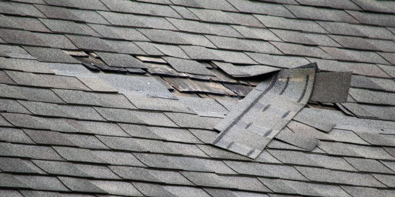Fix Leaking Roof in Des Moines, Iowa